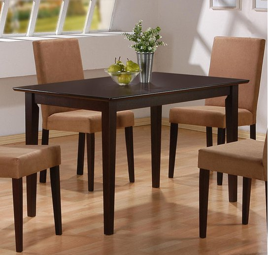 Dining Room Feng Shui: How To Choose A Dining Table