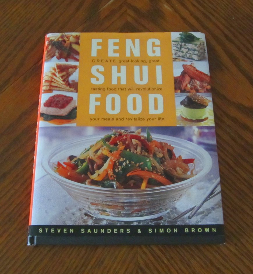 a feng shui cookbook the feng shui foodie. Black Bedroom Furniture Sets. Home Design Ideas