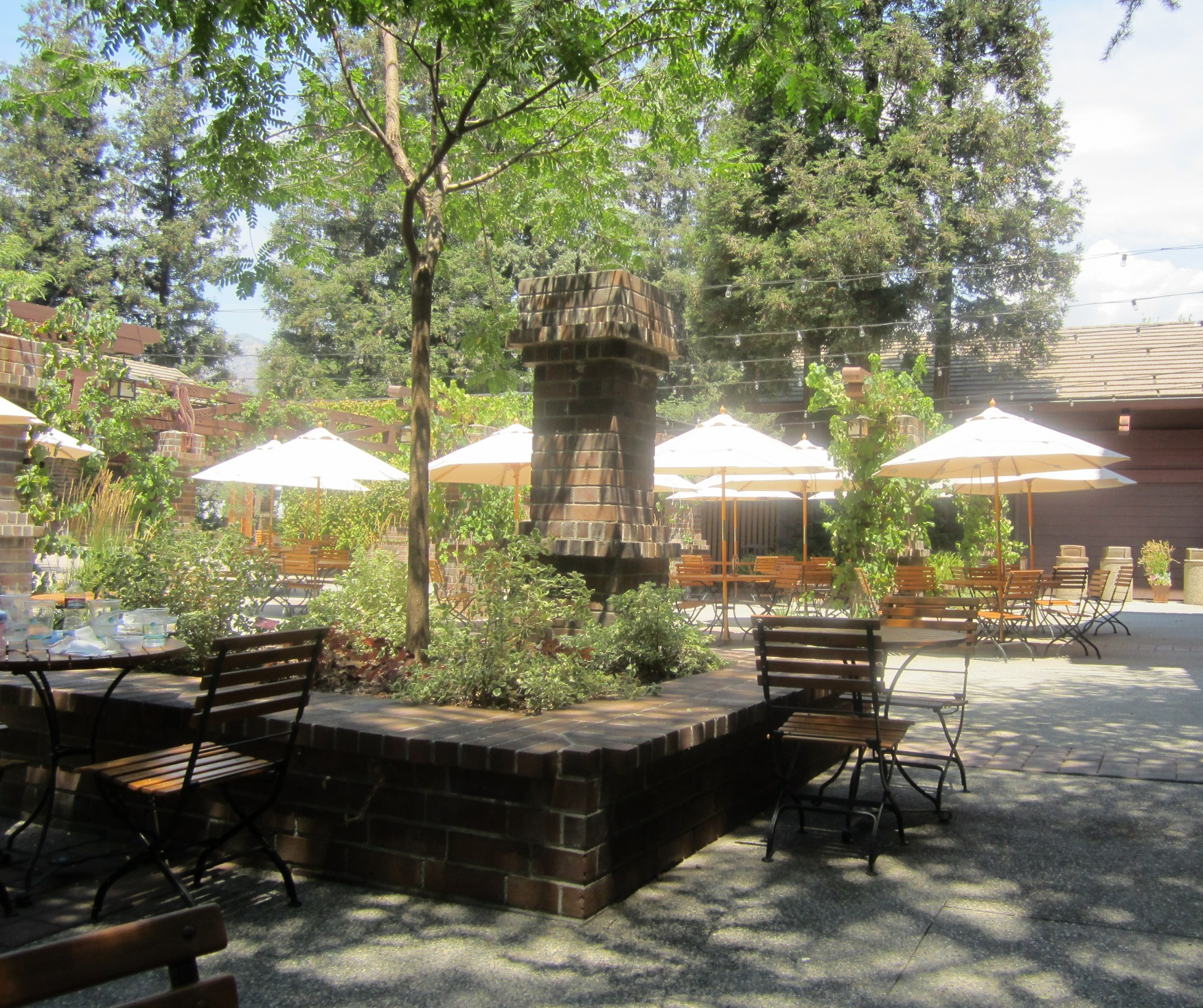 Descanso Gardens The Feng Shui Foodie