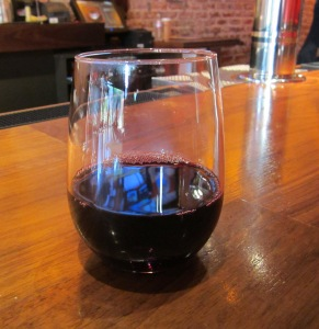 Lucky Devils Cab Franc