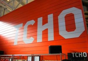 Tcho Wall