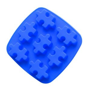 Puzzle Piece Mold