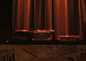 Local Typewriters