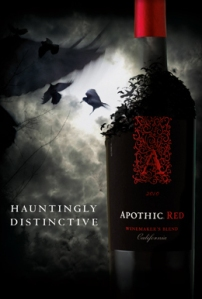 Haunting Apothic Poster