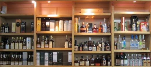 Expo Shelves