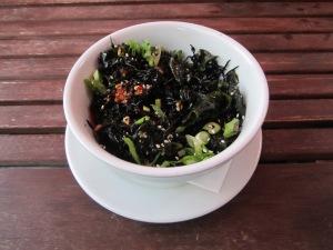 Abigails Seaweed Salad