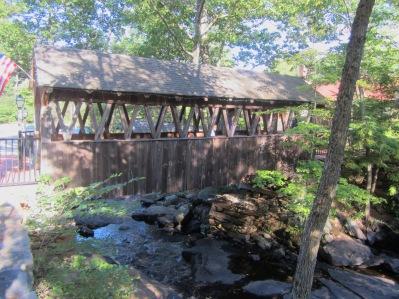 Mill Bridge 01