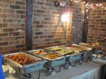Mill Buffet